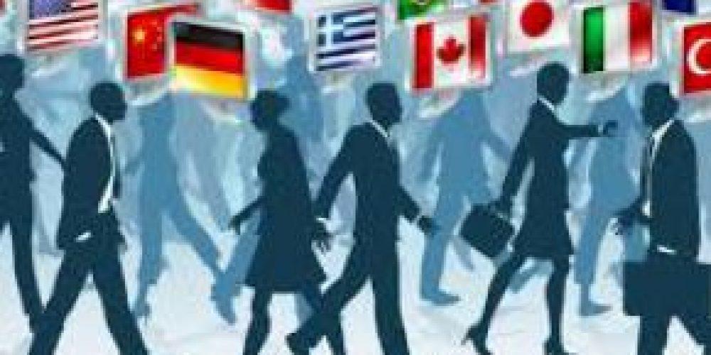 Droit des étrangers, obligation de quitter le territoire, délai, recours.