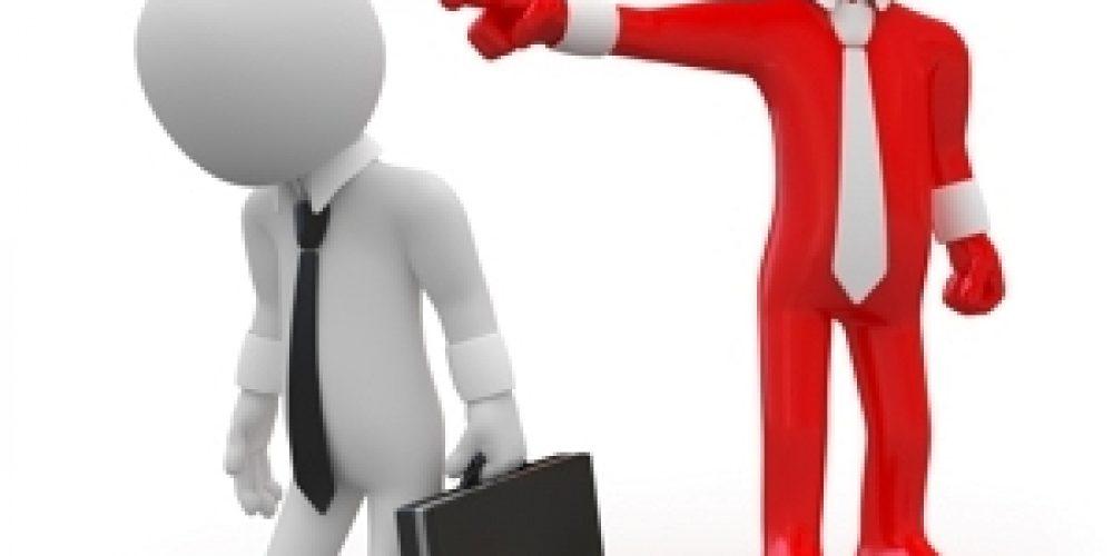 Contrat de travail, code du travail, licenciement, indemnités