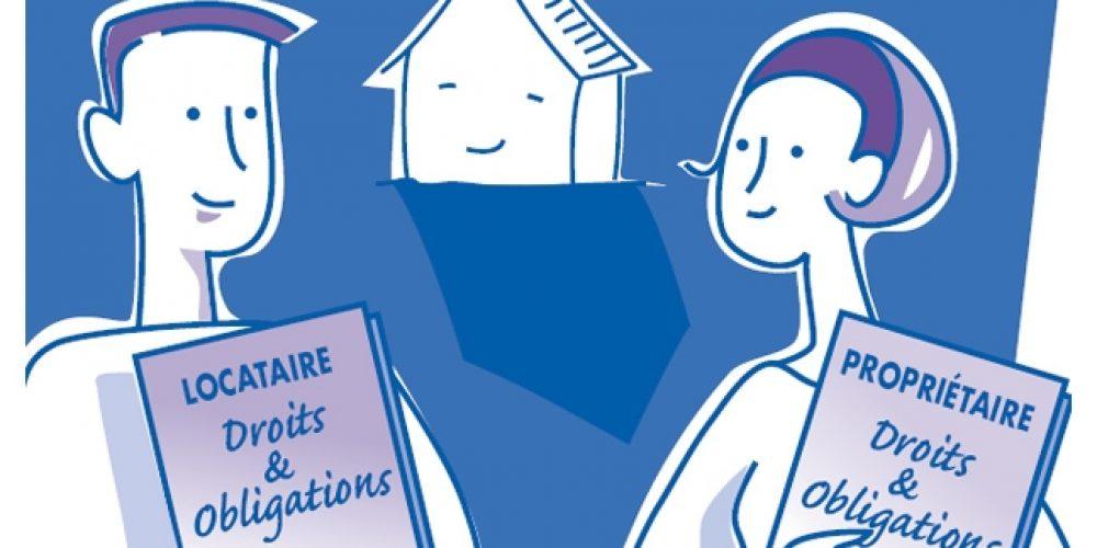 Bail locatif, sous-location, résiliation, maintien dans les lieux