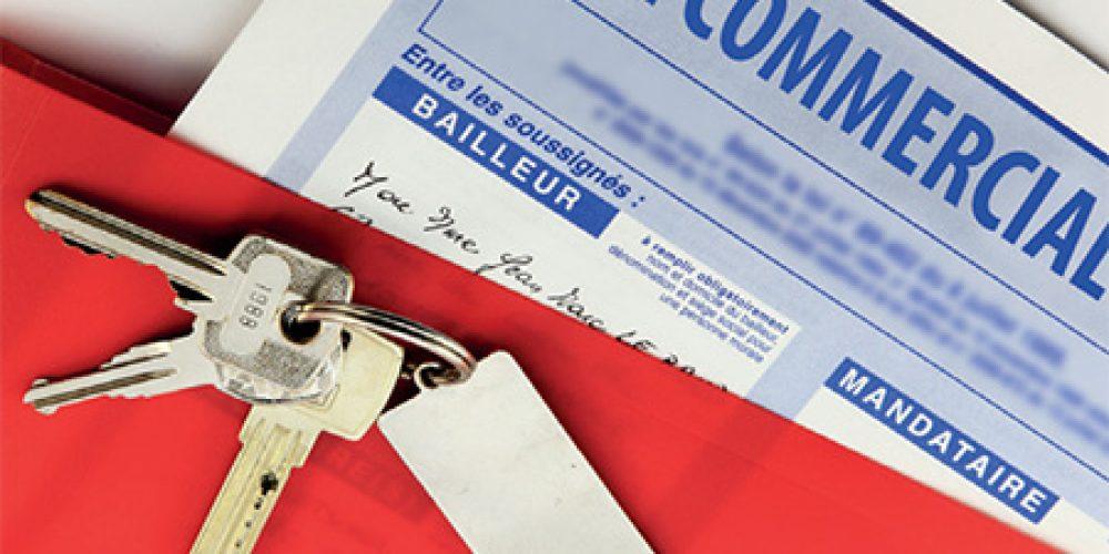 Baux commerciaux, location gérance, éviction, congé, fonds de commerce